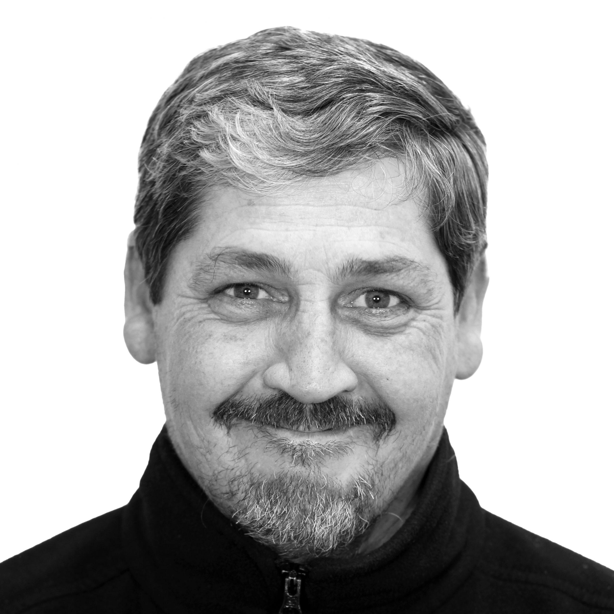 Mark Gostellow